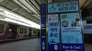Mumbai Commuters To Soon Get 300ml Water For Rs 1  Through Vending Machines