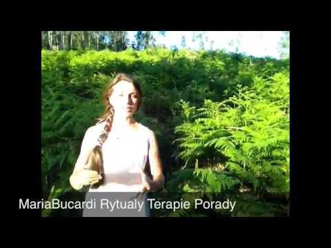 Miejsca, rosliny i zwierzeta Mocy oraz filmy, ktore zyja zapowiedz Marii Bucardi
