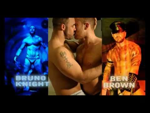 Demi Whore's Tribute Video To ( Bruno Knight & Ben Brown ) video