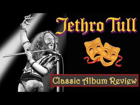 Jethro Tull: 'A Passion Play' - Classic Album Review