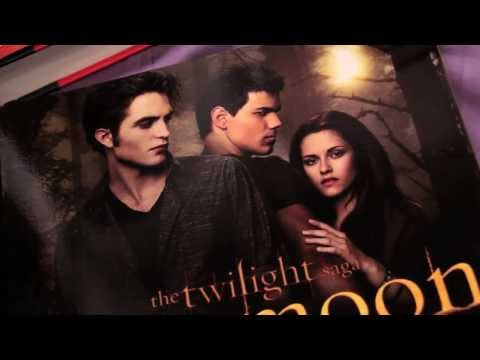 Stephenie Meyer Day 2013 Video Trailer