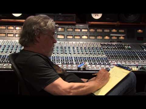 Bob Seger and John Fogerty Record Wholl Stop the Rain
