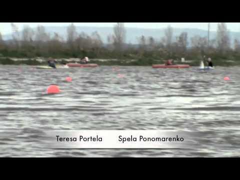 Nelo - Winter Challenge 200 mt Final (Amateur footage)
