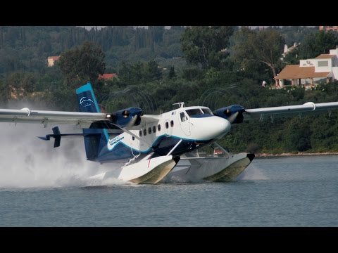 Hellenic Seaplanes S.A. - Connecting Greece