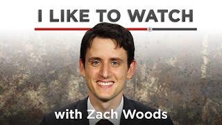 I Like To Watch With Zach Woods