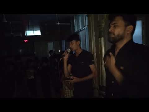 21 Mahe  Ramzan Live Do Baar Namaz Shaeed Hui By Ali Akbar Ali Juhapura, Ahmedabad