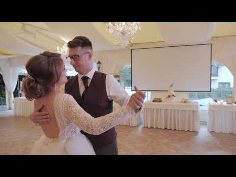 Réka & Dani esküvői nyitótánca #firstdance #opendance #nyitotanc #eskuvoitanc #weddingdance