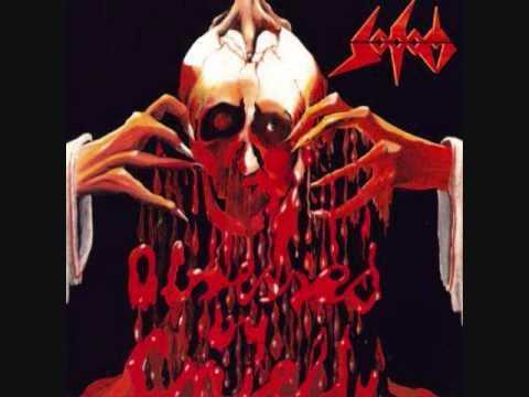 Sodom - Deathlike Silence