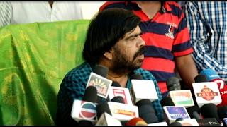 Today T Rajender Press Meet