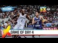 Canada v Philippines was a battle to the final second!   Full Game   FIBA 3x3 World Cup 2018