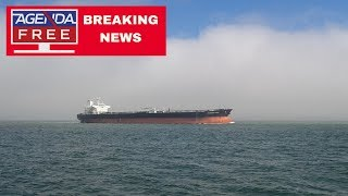 Iran Says It Has Captured British Tanker - LIVE BREAKING NEWS COVERAGE