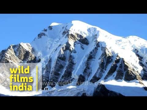 Nanda Ghunti - Uttarakhand, India