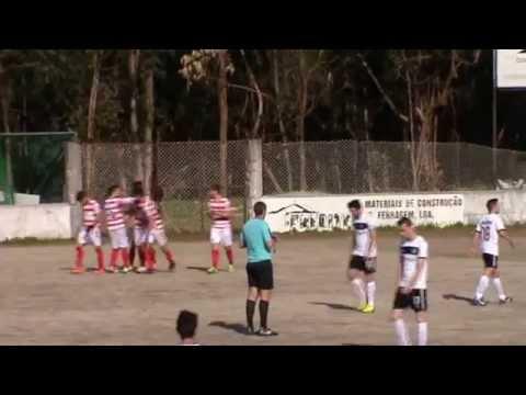 Juniores | ADC Sanguedo 3-2 SC S�o Jo�o de Ver B