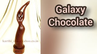 GALAXY CHOCOLATE AWARD - KARTIST