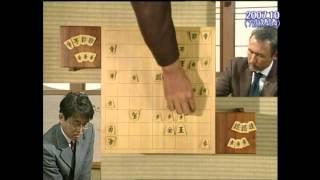 羽生大逆転 「羽生×中川」 2007  ○