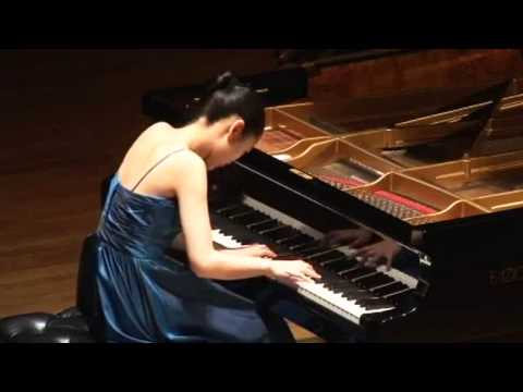 Tiffany Poon - Sonata n. 23 in Fa Minor (L. Van Beethoven) Appassionata