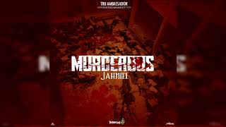 Jahmiel - Murderous (Official Audio)