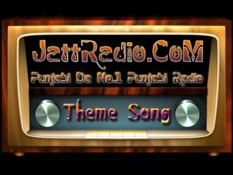 Jatt Radio Theme Song