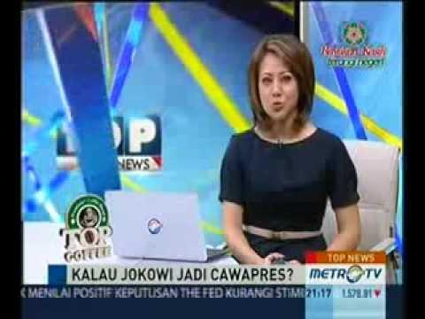 JOKOWI Skenario CAWAPRES Bagaimana Tanggapan warga JOKOWI