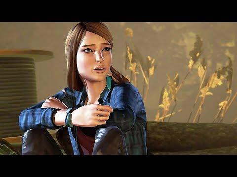 LIFE IS STRANGE 2 Before the Storm Gameplay Walkthrough 2017