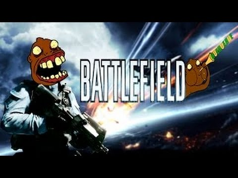 Battlefield TDM com ediçoes