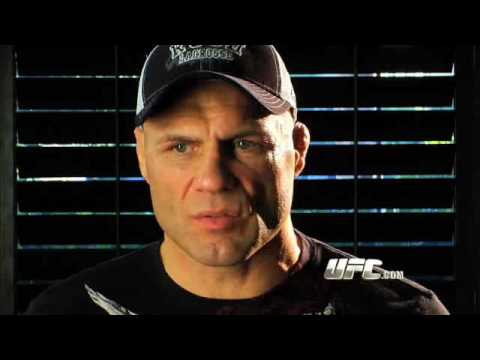 Randy Couture has been thinking about this fight since '97 Video