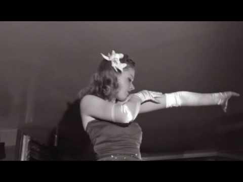 The Ballroom Rockets - Table Dancin' Woman
