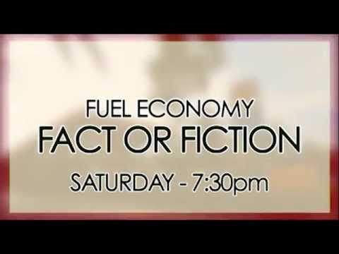 Tune In | Fuel Economy - Fact or Fiction