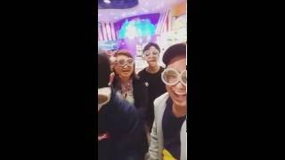 161018 porksterr ??? ??? with ??