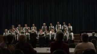 Italian Folk Chorus Va Pensiero Nabucco 2014 06 24