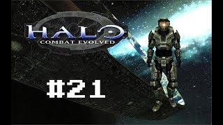 Halo Combat Evolved Episode 21: Jaws Of Death