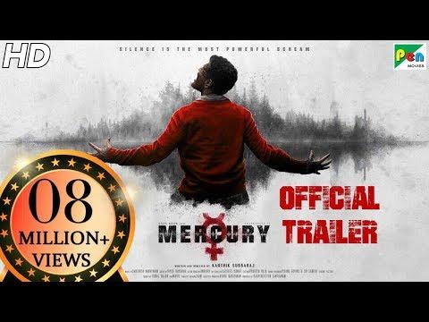 Mercury   Official Trailer   Prabhu Deva   Karthik Subbaraj   Pen Movies   In Cinemas April 13th thumbnail