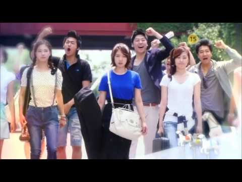 Heartstrings Youve Fallen For Me Episode 2 That is My World