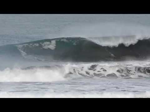 September 11 2015 Video Preview Surfing Playa Hermosa Costa Rica