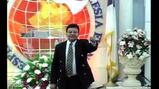 """""""LA ORACION PERSISTENTE"""" por el Pastor Rolando Delgado"""