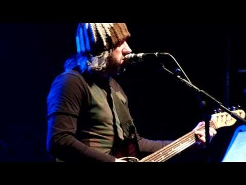 HD - Badly Drawn Boy - Disillusion (live) @ WUK, Vienna 16.11.2010, Austria