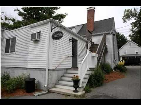 357 Boston Post Road, Sudbury, MA - Listed by Geraldine Connors