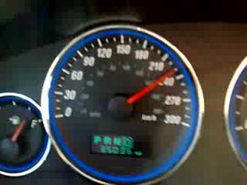 jeep grand cherokee srt top speed youtube