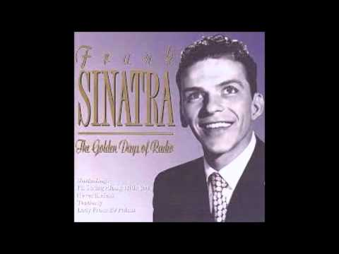 Frank Sinatra - It All Depends On You