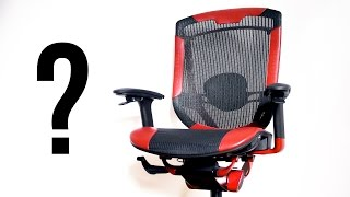 The Most COMFORTABLE Gaming Chair - Vertagear Triiger 350