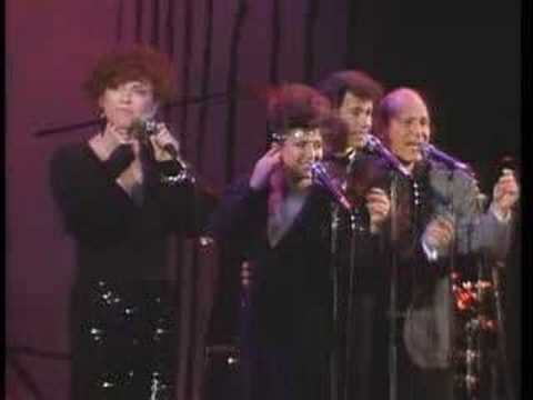 Manhattan Transfer - Meet Benny Bailey