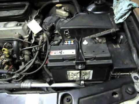 Jak Zregenerować Akumulator Samochodowy Bezobsługowy -  Wydłużenie żywotności