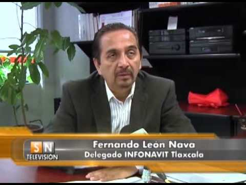 Logra INFONAVIT rescate de 200 viviendas en Tlaxcala