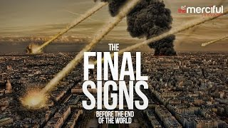 Download Lagu The Final Signs Before The World Ends Gratis STAFABAND