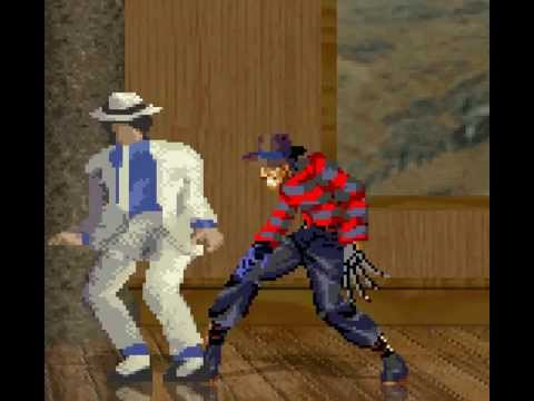 Freddy Krueger Dancing Can Freddy Krueger Dance