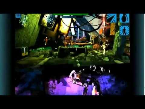 Gameplay   Epoch !! video