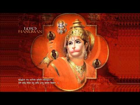 Hanuman Chalisa - Hariom Sharan video