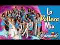 Download LA POLLERA MIX ORQUESTA FEMENINA CARAMELO COLOMBIA MP3 song and Music Video