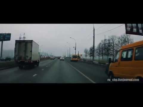 LOS ACCIDENTES AUTOMOVILISTICOS MAS IMPACTANTES
