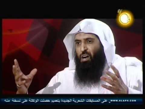 شاعر المليون 2 - مشعل شباب العتيبي - YouTube.flv Music Videos